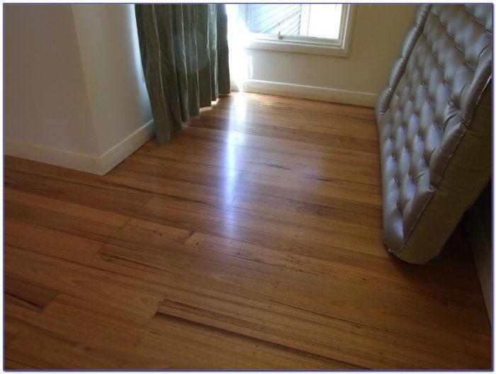 Satin Matte Finish Hardwood Floors