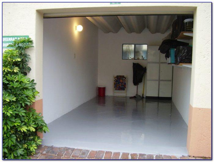 Sherwin Williams Epoxy Concrete Floor Paint