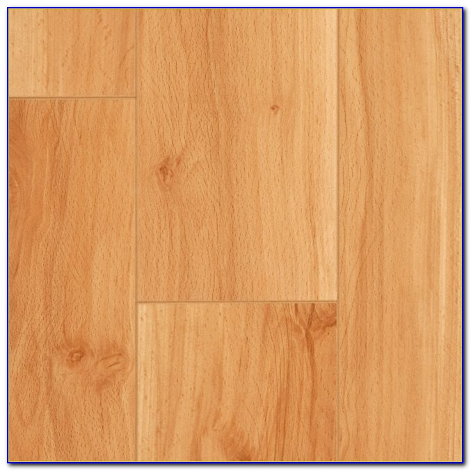 St James Collection Laminate Flooring Installation