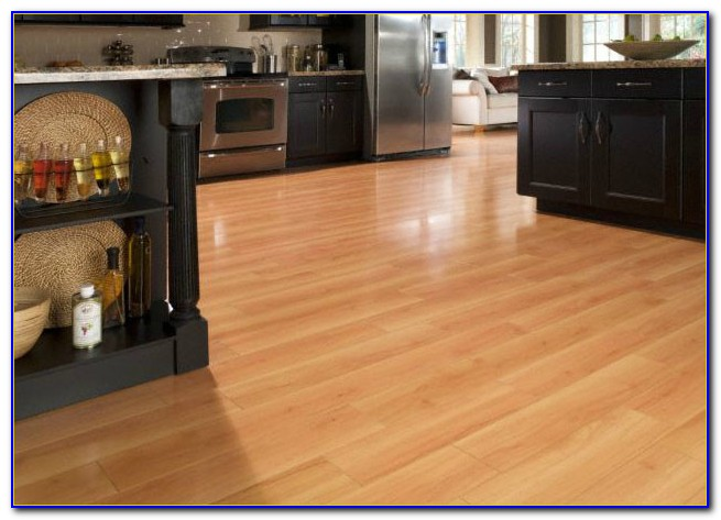 St James Laminate Flooring Installation