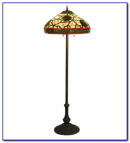 Stained Glass Floor Lamp Uk
