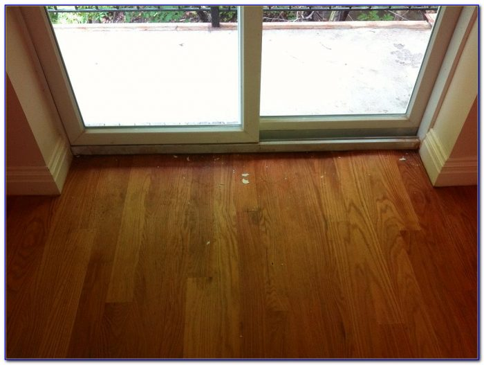 Steam Clean Bruce Hardwood Floors