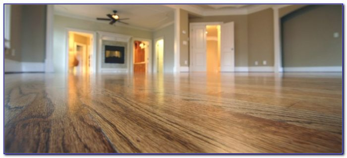 Steam Clean Engineered Wood Floors