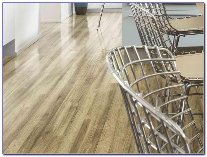 Steam Clean Old Hardwood Floors