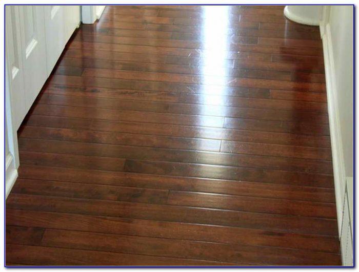 Steam Cleaning Laminate Hardwood Floors