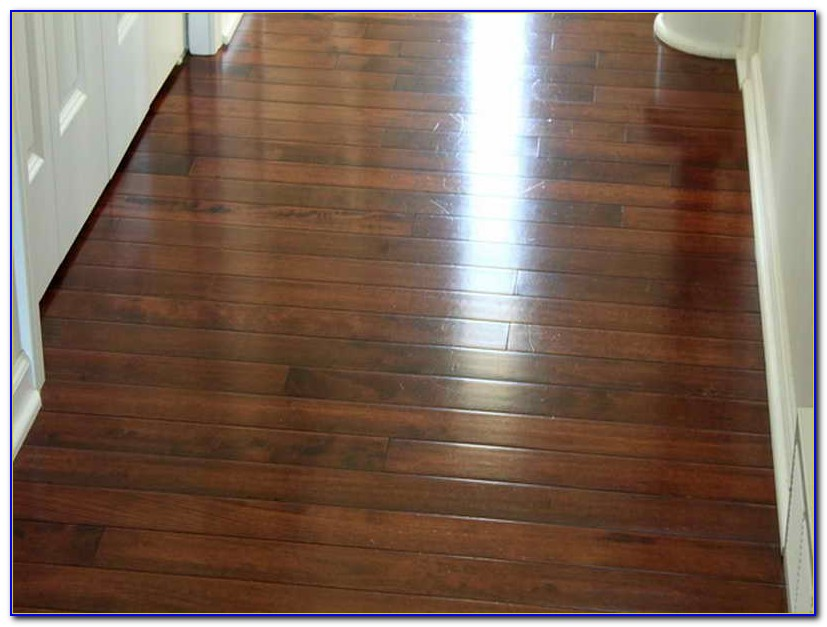 Cleaning Laminate Wood Floors With Windex Flooring