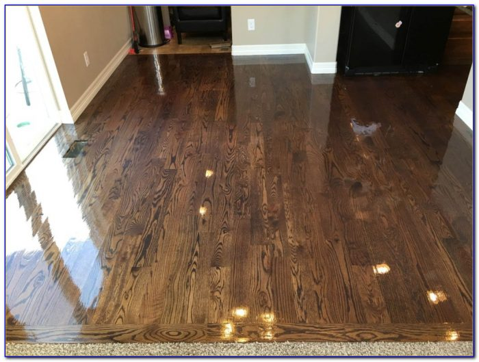 Steam Mop Clean Hardwood Floors