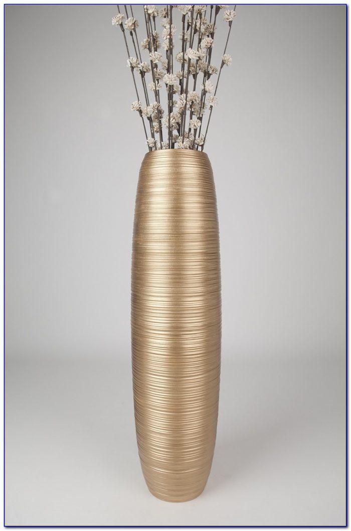 Large Glass Decorative Vases Flooring Home Design