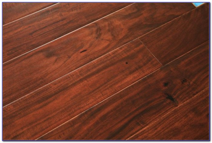 Tecsun Acacia Engineered Hardwood Flooring