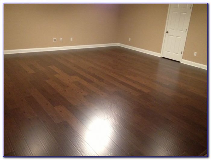 The Best Laminate Flooring For Kitchens