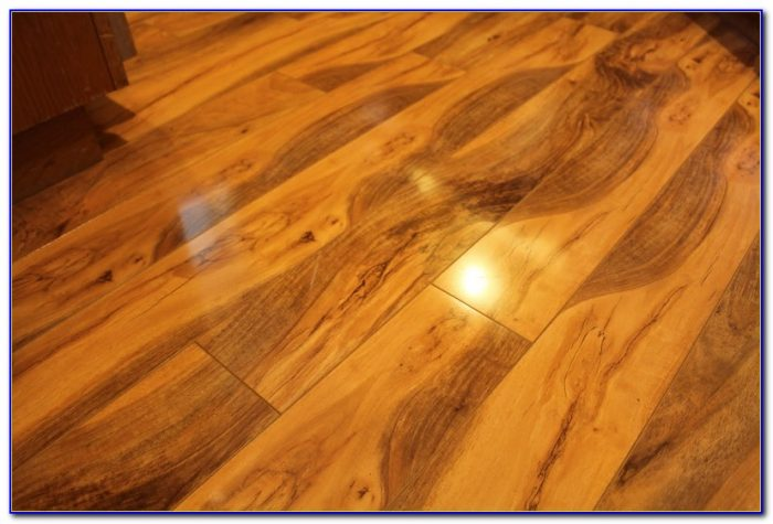 The Best Laminate Flooring Underlay
