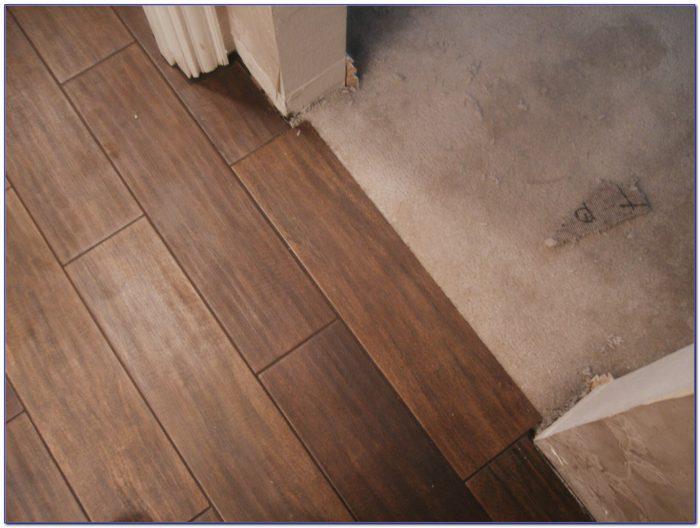 Tile That Looks Like Wood Floor And Decor