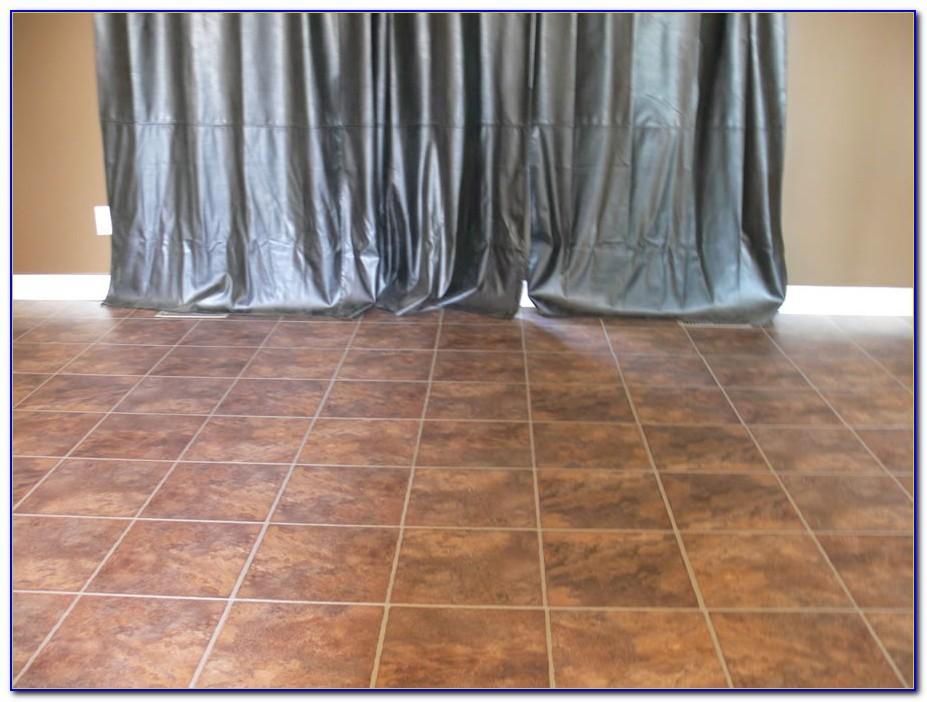 Trafficmaster Allure Vinyl Plank Flooring Care