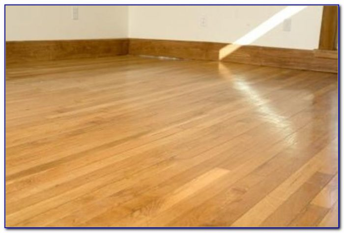 Trafficmaster Glueless Laminate Flooring Installation