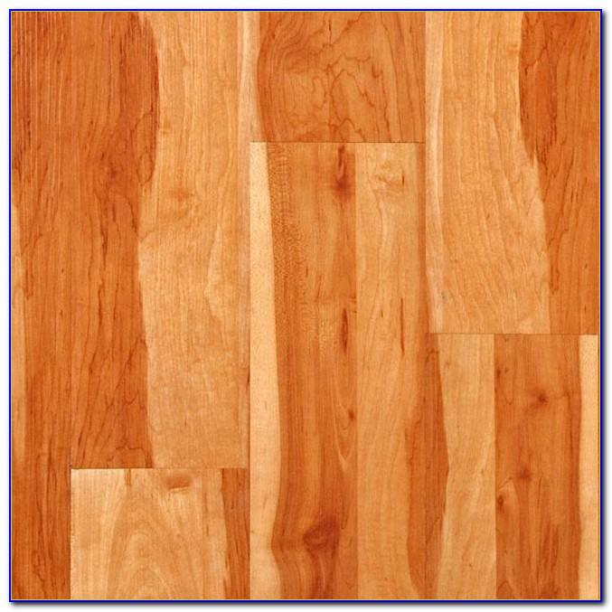 Tranquility Vinyl Plank Flooring Installation