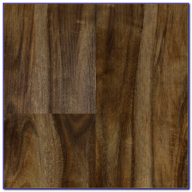 Tranquility Vinyl Plank Flooring Wear Layer