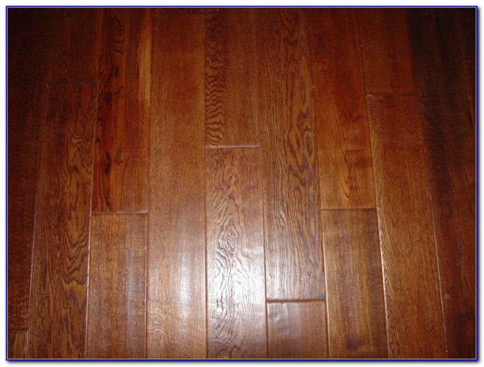 Types Of Hardwood Flooring Installation