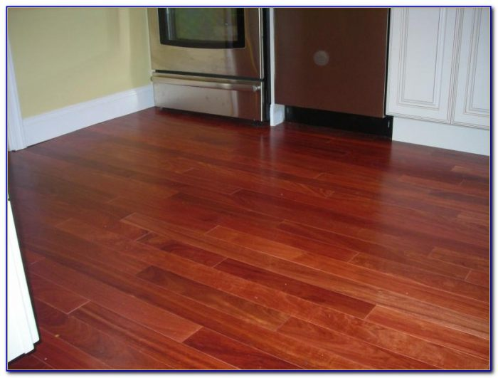 Types Of Hardwood Flooring Woods