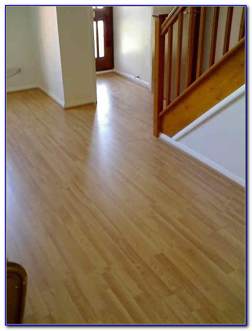 Types Of Laminate Flooring For Bathrooms