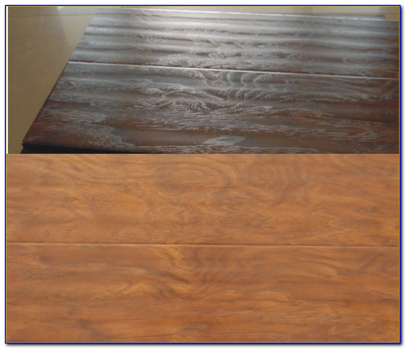 Types Of Laminate Flooring For Kitchens
