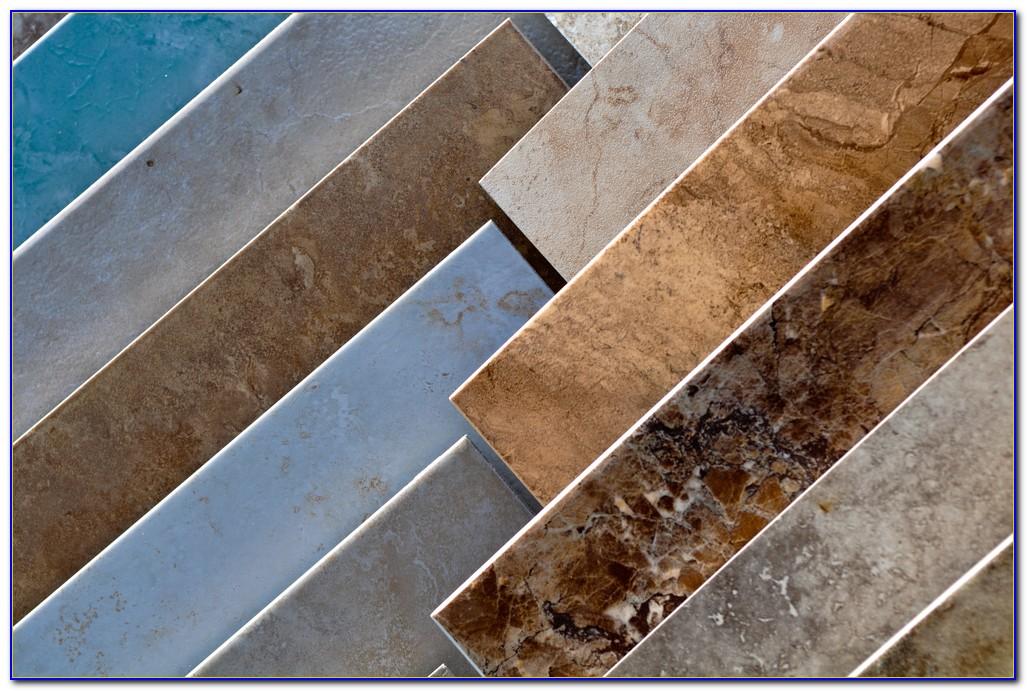 Types Of Tile Floor Patterns