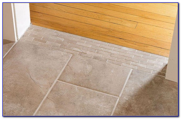 Types Of Tile Flooring Available