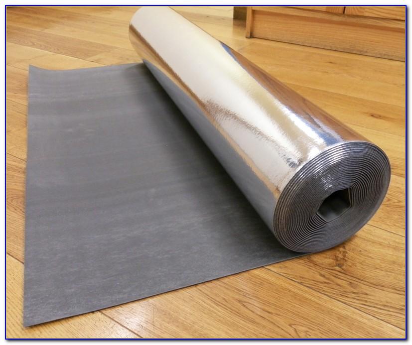 Underlayment For Hardwood Floors Menards