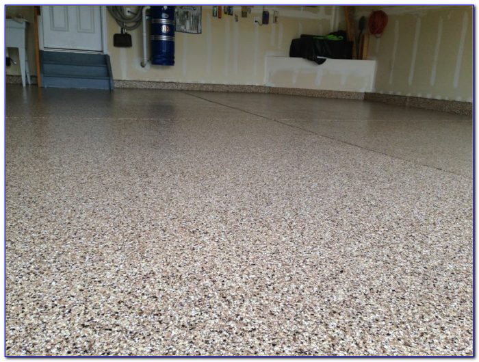 Valspar Garage Floor Coating Vs Rustoleum