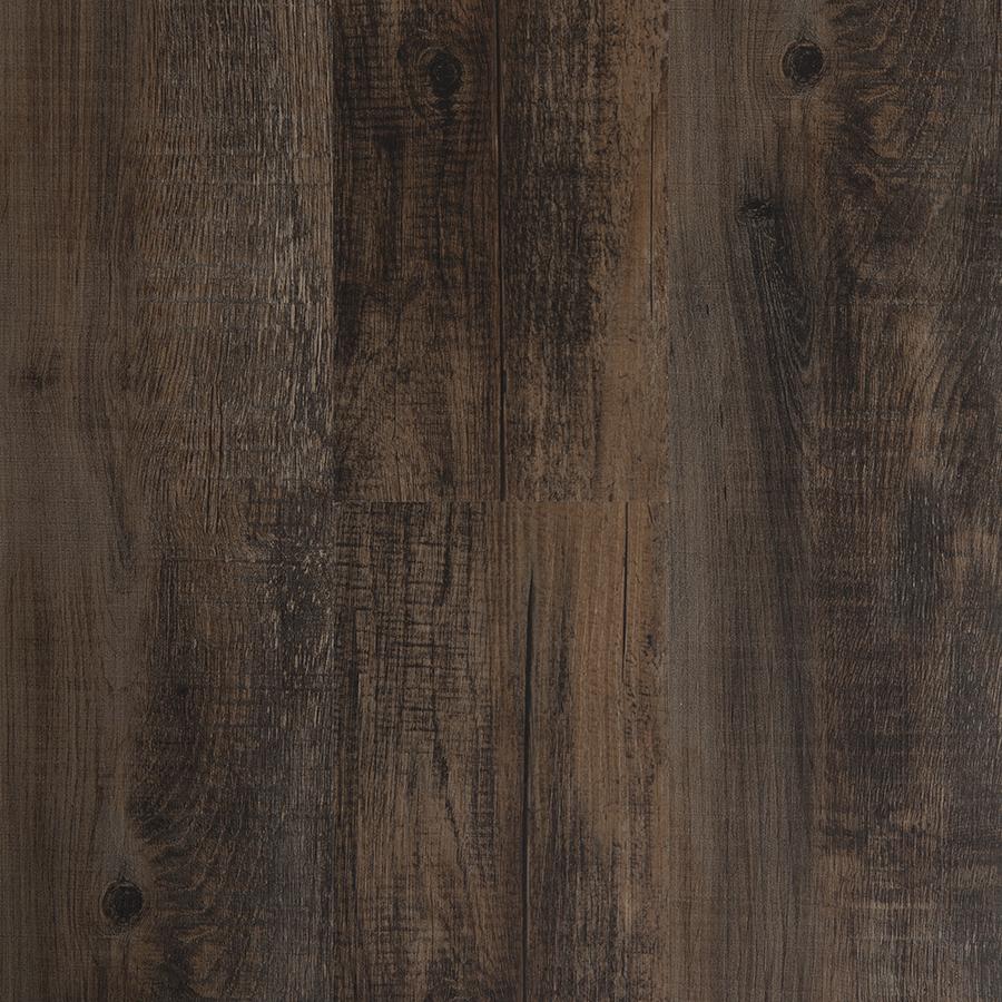 Vinyl Peel And Stick Faux Wood Flooring Planks
