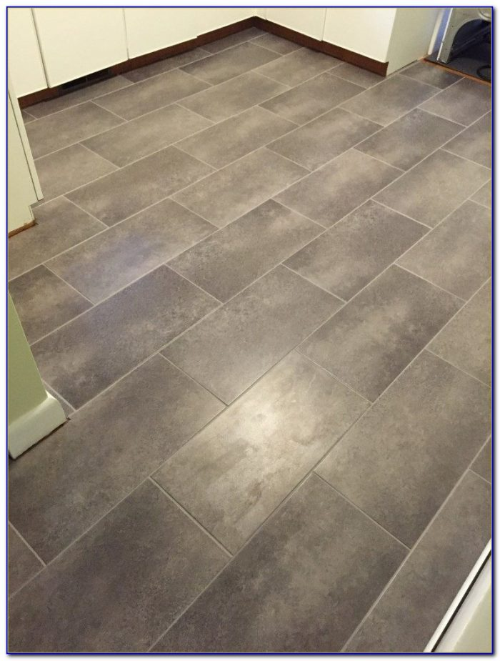Vinyl Peel And Stick Flooring Planks