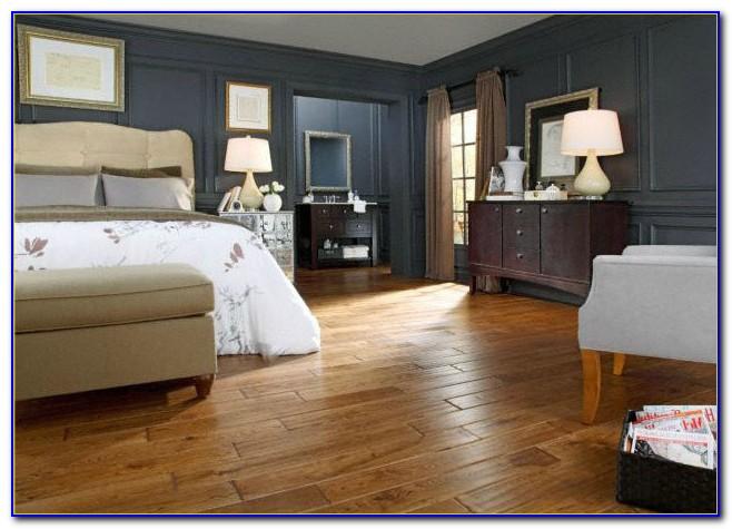 Virginia Mill Works Flooring Care
