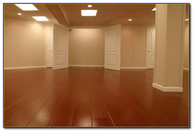 Waterproof Vinyl Plank Flooring For Basement