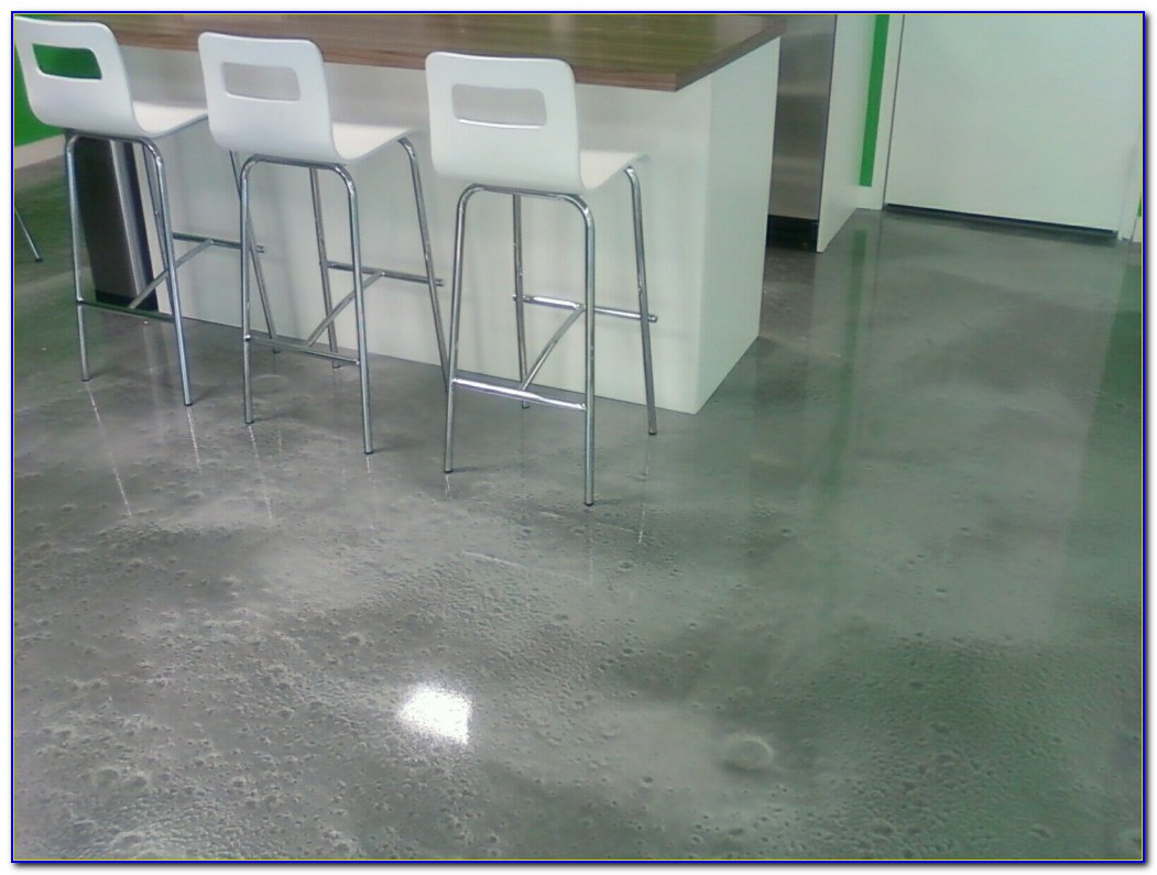 What Is Epoxy Flooring Systems