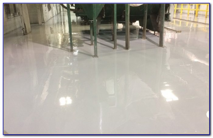 What Is Epoxy Terrazzo Flooring