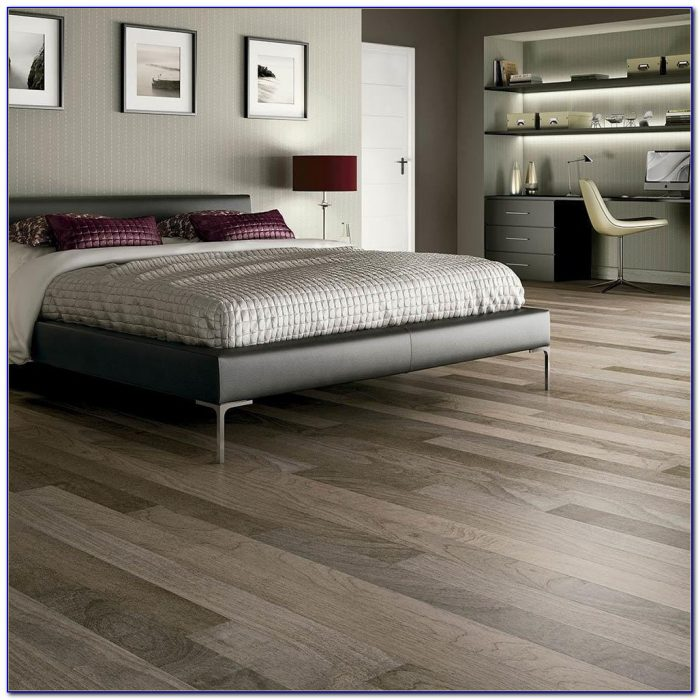What Is Handscraped Engineered Hardwood Flooring