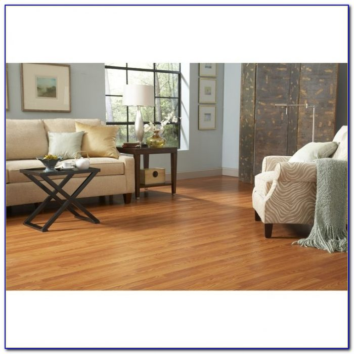 Who Makes Project Source Laminate Flooring