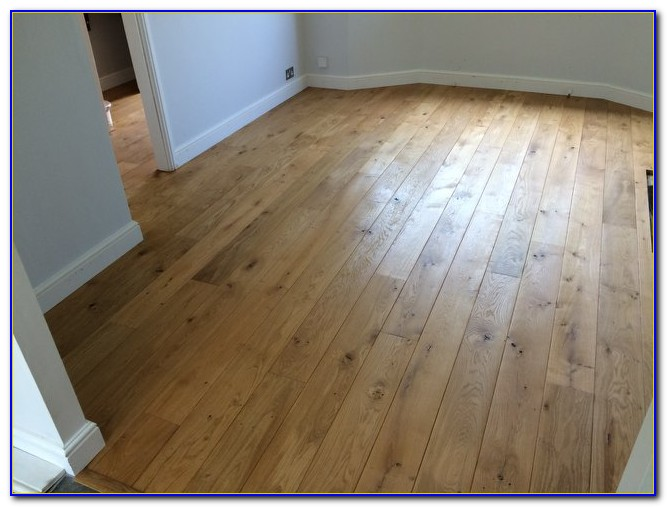 Wide Plank Engineered Wood Flooring Uk
