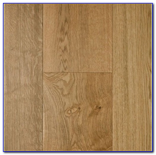 Wire Brushed Red Oak Flooring