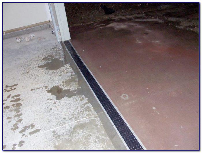10 Garage Floor Drain Cover