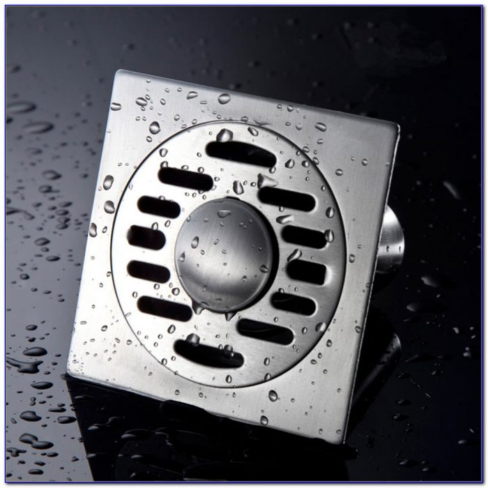 8 Diameter Floor Drain Cover