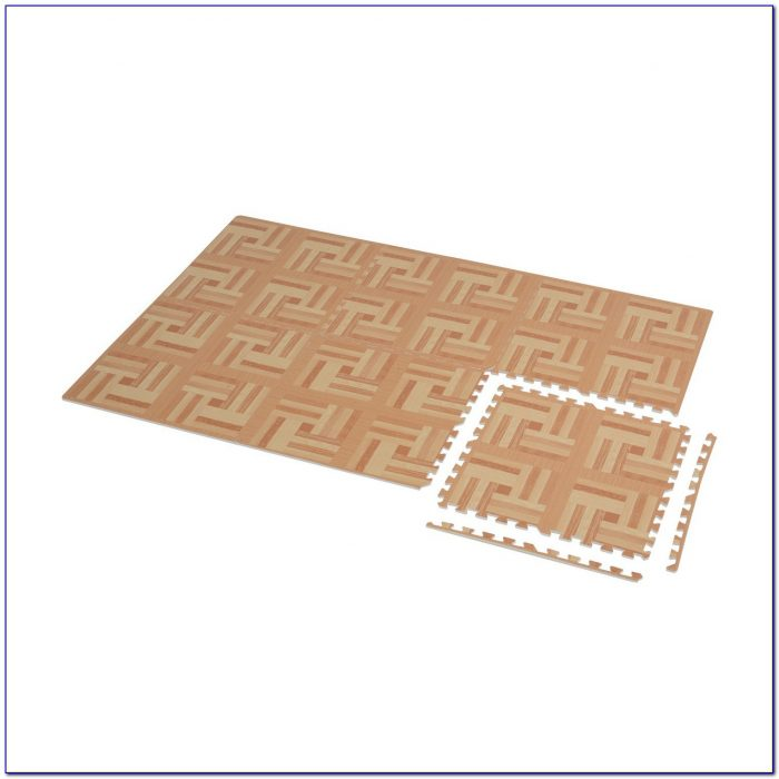 Abc Foam Floor Puzzle Mat