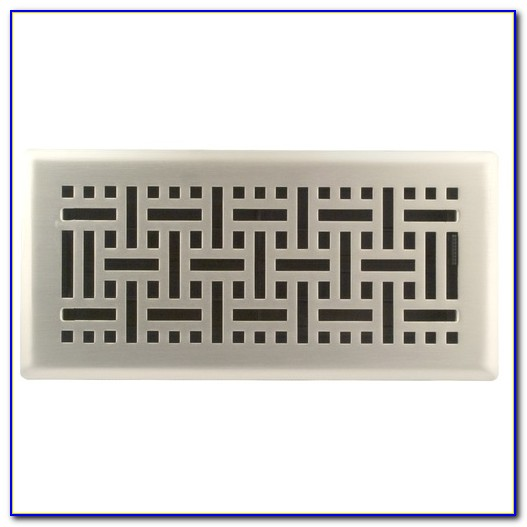 Allen Roth Floor Register 4 X 10 Flooring Home Design