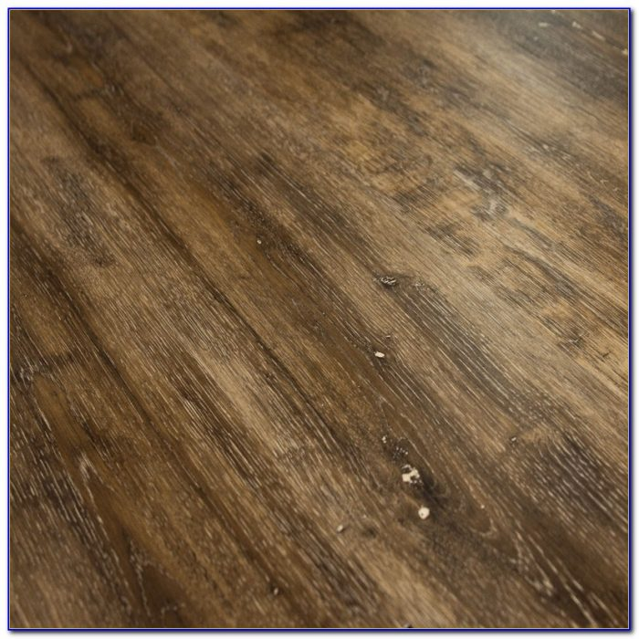 Allure Locking Vinyl Plank Flooring