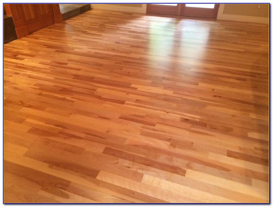 American Cherry Hardwood Flooring Hardness