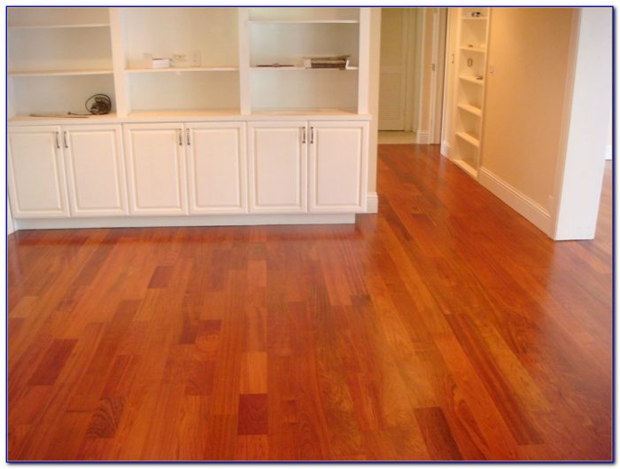 American Cherry Natural Hardwood Flooring