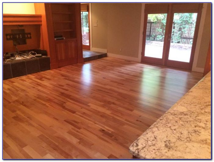 American Cherry Solid Hardwood Flooring
