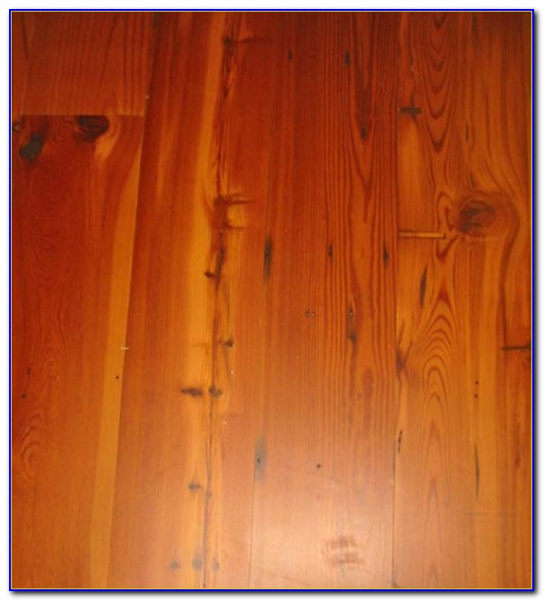 Antique Heart Pine Flooring Mississippi