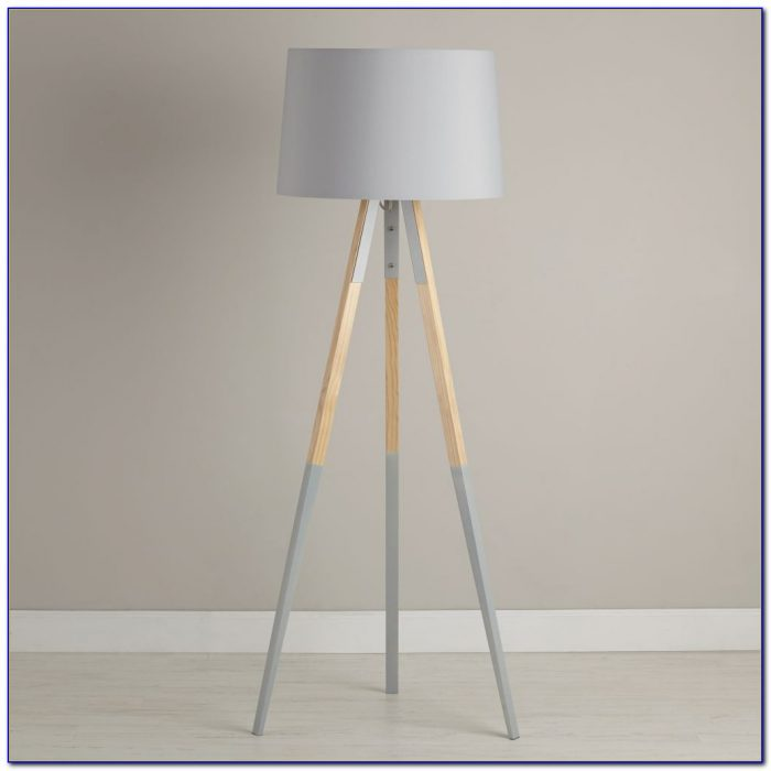 Are Floor Lamps Safe For A Nursery