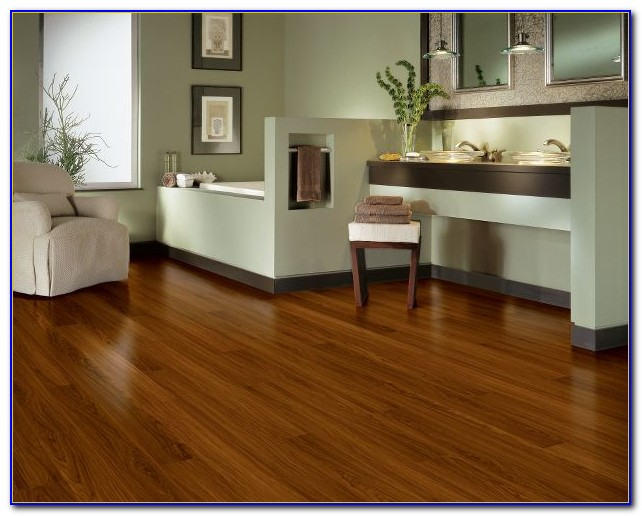 Armstrong Waterproof Laminate Flooring