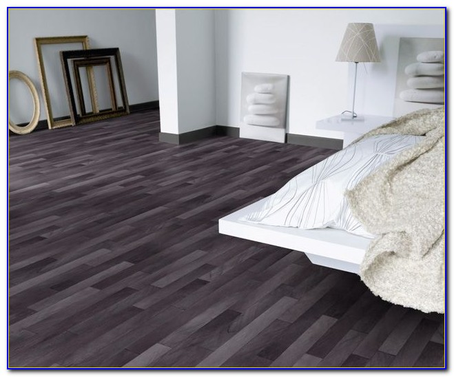 Aspen Oak Black Resilient Vinyl Plank Flooring